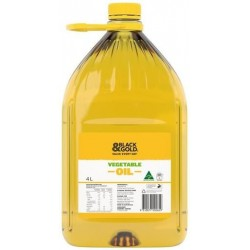 AUSTRALIAN VEGETABLE OIL 4LT