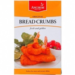 BREAD CRUMBS 375GM