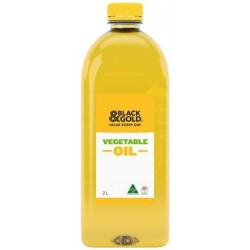 AUSTRALIAN VEGETABLE OIL 2LT