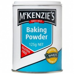 BAKING POWDER 125GM