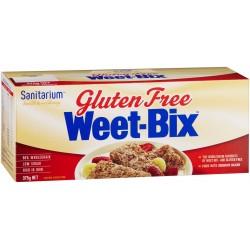 GLUTEN FREE WEET BIX 375GM