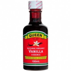 NATURAL VANILLA ESSENCE 100ML
