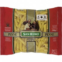 PENNE No 18 500GM