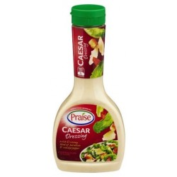 CAESAR DRESSING 330ML