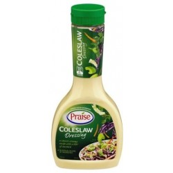 COLESLAW DRESSING 330ML
