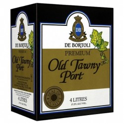 PREMIUM OLD TAWNY PORT CASK 4L