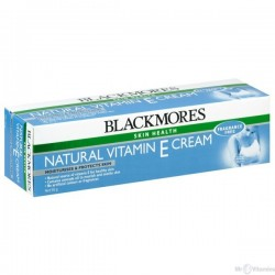 BLACKMORES VITAMIN E CREAM 50GM