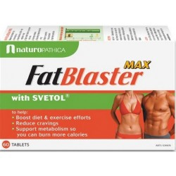 N/PATHICA FAT BLASTER No.60S