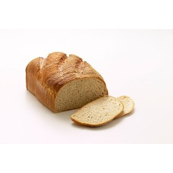 LIGHT RYE SLICE BREAD 700GM