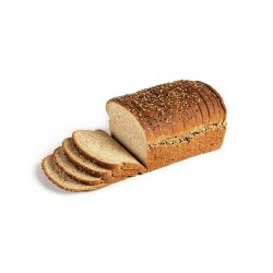 MULTIGRAIN SLICED BREAD 700GM