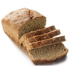 WHOLEMEAL SLICED BREAD 700GM
