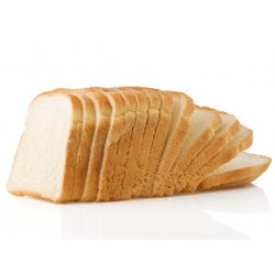 WHITE TOAST BREAD 700GM