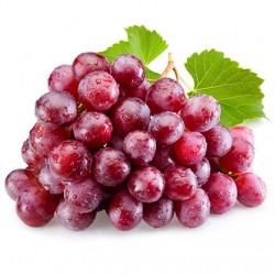 GRAPES RED SEEDLESS 1KG