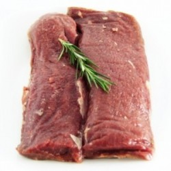 Lamb Backstrap, kg