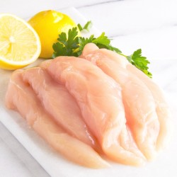 Chicken Tenderloins 1kg