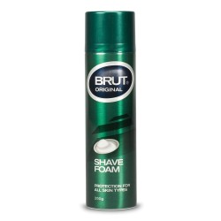BRUT 33 SHAVE CREAM ORIGINAL 250GM