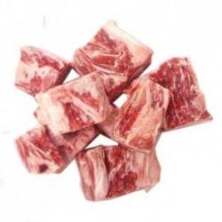 Beef Bones Frozen 1kg (15kg bags)