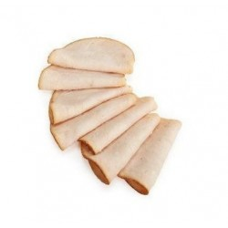 SLICED TURKEY 1.25KG