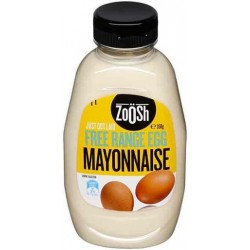 MAYONNAISE 350GM