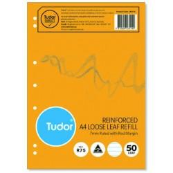 REFILL REINF A4 TUDOR100 30502