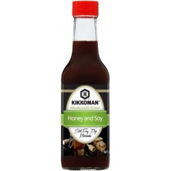 HONEY & SOY  MARINADE 250ml