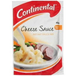 CHEESE INSTANT SAUCE 40g