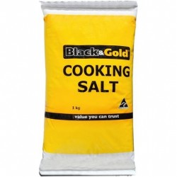 COOKING SALT 1kg