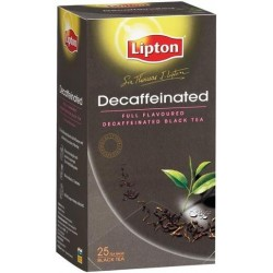 SIR THOMAS DECAF ENVELOPE TEA 25'S