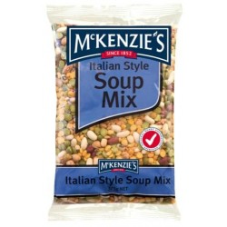 ITALIAN SOUP MIX 375GM