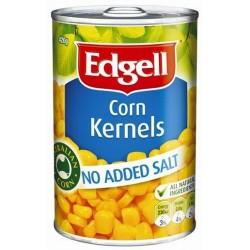 CORN KERNELS NO ADDED SALT 420G