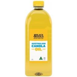AUSTRALIAN CANOLA OIL 2L