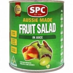FRUIT SALAD IN JUICE 825gm