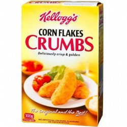 CORN FLAKES CRUMBS 300GM