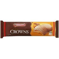 CARAMEL CROWNS 200gm