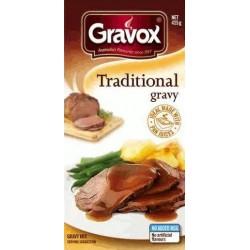 TRADITIONAL GRAVY MIX 425GM
