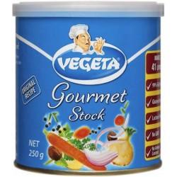 VEGETA GOURMET STOCK 250GM