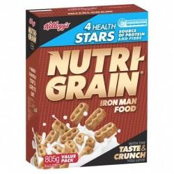 NUTRI-GRAIN 805GM