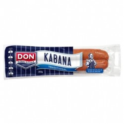 KABANA TRADITIONAL 200GM