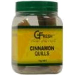 CINNAMON QUILL 15GM