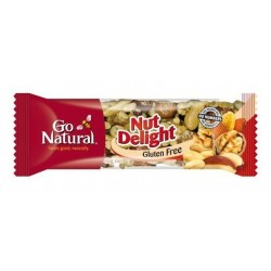 NUT DELIGHT BAR 40gm