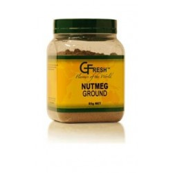 NUTMEG GROUND 90gm