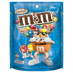 M&M'S CRISPY 145GM