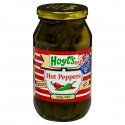 PEPPER HOT 430GM