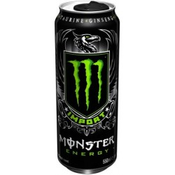 ENERGY DRINK CAN IMPORT 24X550ML