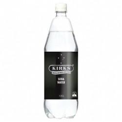 SODA WATER 1.25L