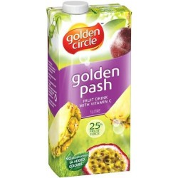 GOLDEN PASH JUICE 1L