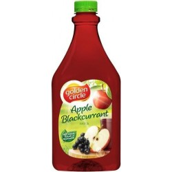 APPLE BLACKCURRANT FRUIT JUICE 2L