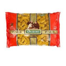 FUSILLI NO56 500GM