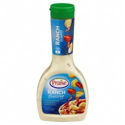 RANCH DRESSING 330ML