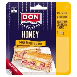 HONEY HAM 100GM